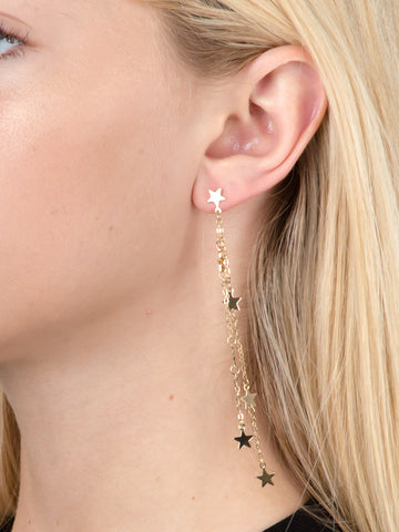 Estrella Dangle Earrings