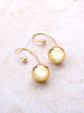 Ornament Earring