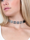 Horn Tribal Choker