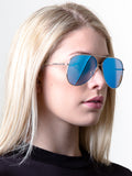 Low Tide Aviator Sunglasses