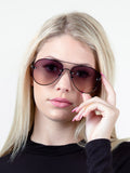 Paradise Aviator Sunglasses