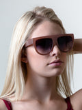 Flat Top Sunglasses