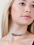 Shapely Dainty Choker Set