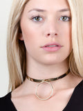 Door Knocker Choker