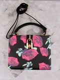 Floral Printed Secret Bag