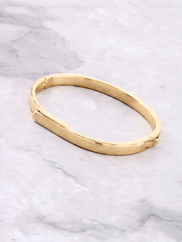 Latch Bracelet Anarchy Street Gold