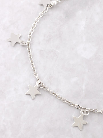 Starry Nights Anklet