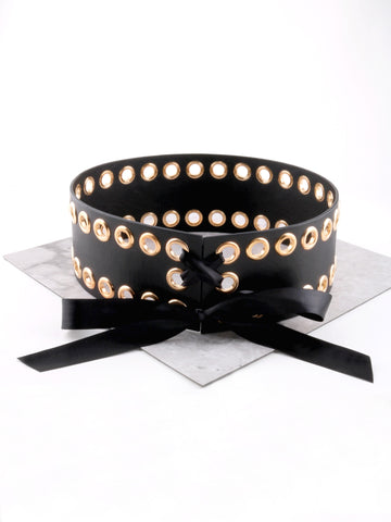 Double Loop Waist Belt