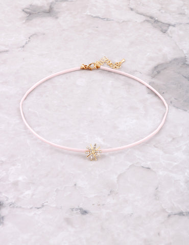 It Girl Choker Set Anarchy Street Multi - Details