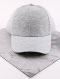The Comfy Cap Anarchy Street Gray - Details