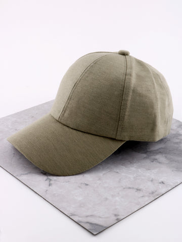 The Comfy Cap Anarchy Street Olive