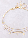 North Star Choker Set Anarchy Street Gold