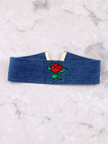 Madame Rose Choker