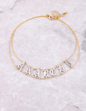 Anarchy Street Custom Personalized Choker