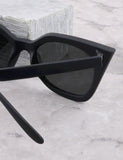 Poolside Cat Eye Sunglasses