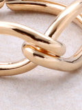Twisted Ring Anarchy Street Gold - Details
