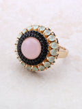 Petal Ring Anarchy Street Gold