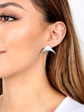 Wing Statement Earring