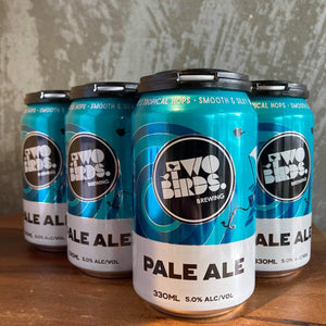 Two Birds Pale Ale - 6 pack
