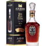A.H. Riise Non Plus Ultra rums (ar dāvanu kasti) 0.7L