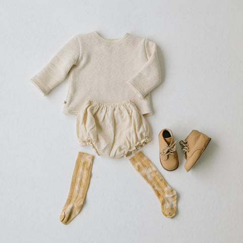 Cozy Tee - Tortoise & the Hare Clothing | Naturally Dyed Kids Clothes