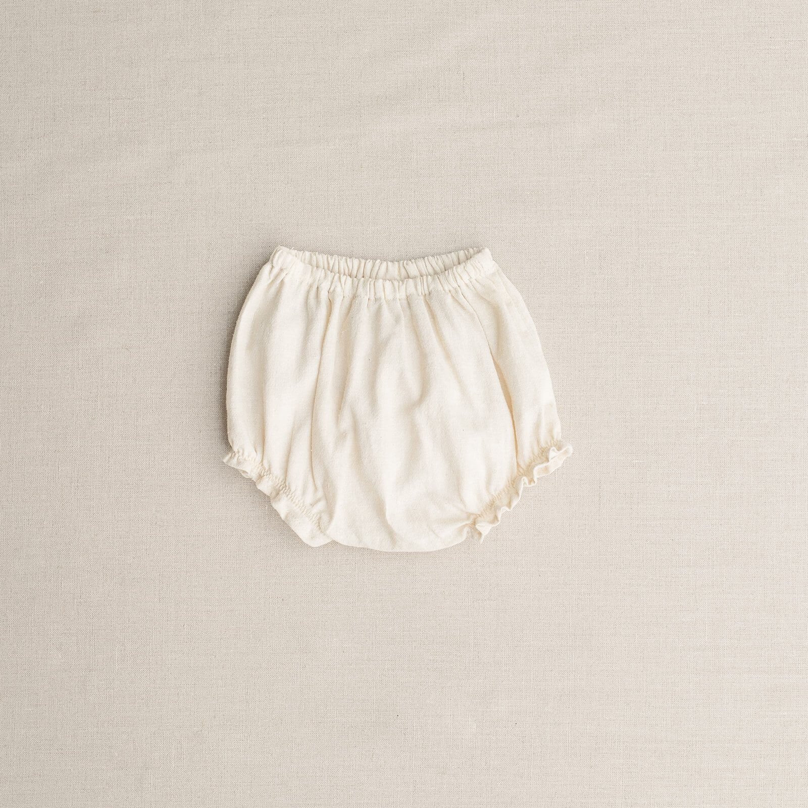 Organic Classic Bloomers - Tortoise & the Hare Clothing
