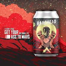 Load image into Gallery viewer, Get Your Glass To Mars Combo - GYATM RDIPA (4-Pack) with Limited Edition Glass