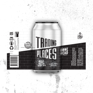 "Trading Places - ""Haze Off!"" Mixed 4-Pack - Pre-Order (Ships from May 7)"