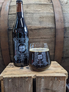 Distraction Ale Bottle & Glass Combo - Limited to 100