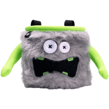 Load image into Gallery viewer, Monster Chalk Bag