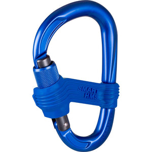 Smart HMS Screw Gate Carabiner