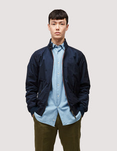 9 Harrington Jacket - BoUvy