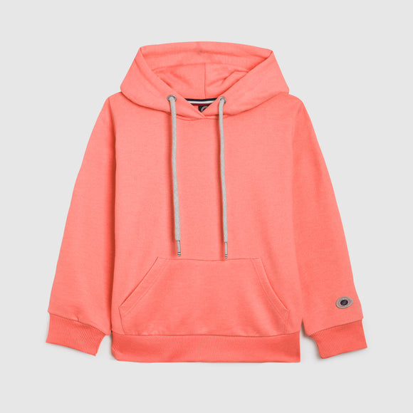 terry classic hood - BoUvy