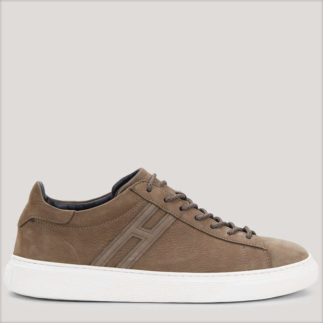 Sneakers H365 brown