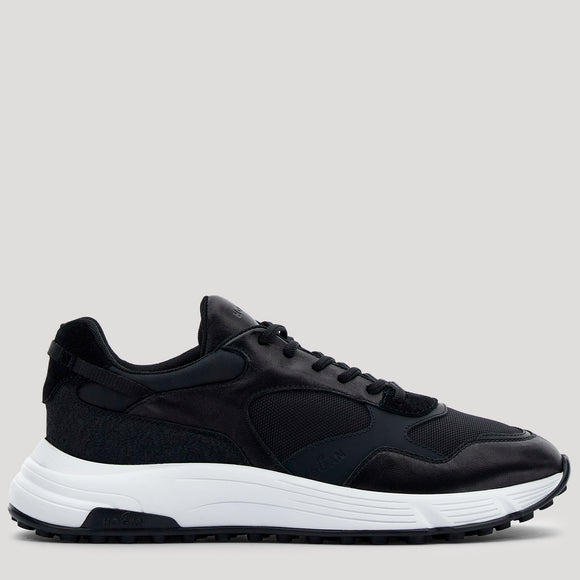 Hogan Hyperlight black - BoUvy