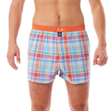 Men boxer short - BoUvy