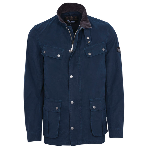 B.Intl Summer Wash Duke Casual Jacket - BoUvy