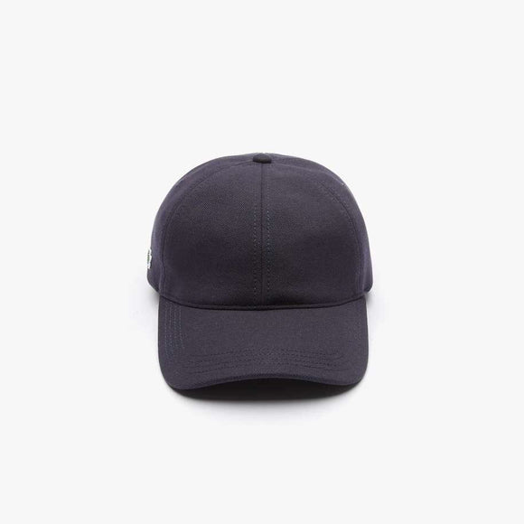 Men's Organic Cotton Piqué Cap - BoUvy