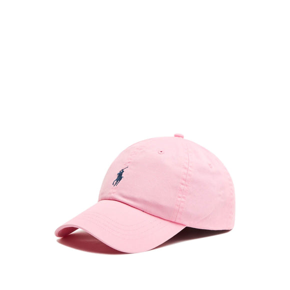 Cotton Chino Ball Cap - BoUvy