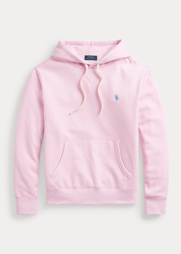 The RL Fleece Hoodie - BoUvy