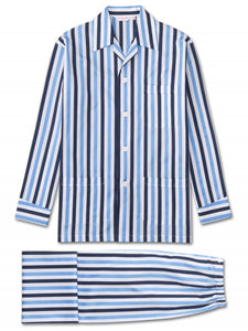 Men's Classic Fit Pyjamas
