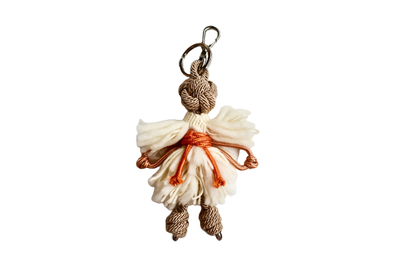 BALL KIDO Key-Ring - BoUvy