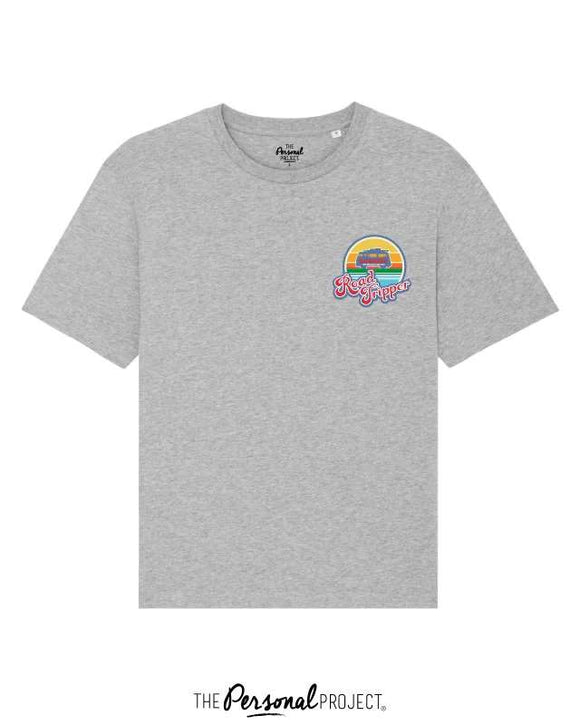 THE ROAD TRIPPER TEE-SHIRT - BoUvy