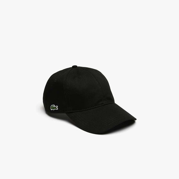 Men's Contrast Strap Cotton Cap - BoUvy