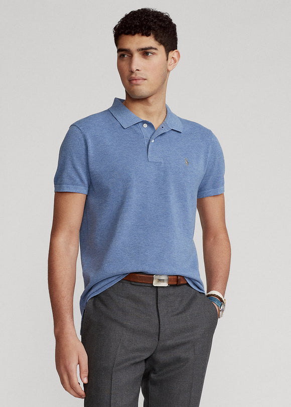 The Luxe Knit Polo Shirt - BoUvy
