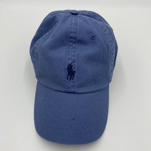 Cotton Chino Baseball Cap - BoUvy
