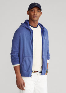 Spa Terry Hoodie - BoUvy