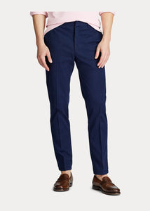 Stretch Chino Suit Trouser - BoUvy