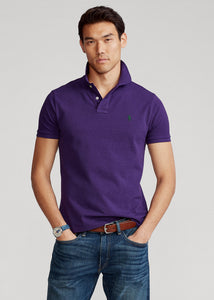 The Iconic Mesh Polo Shirt - All Fits - BoUvy