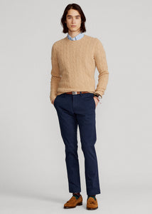 Stretch Slim Fit Chino Pant - BoUvy